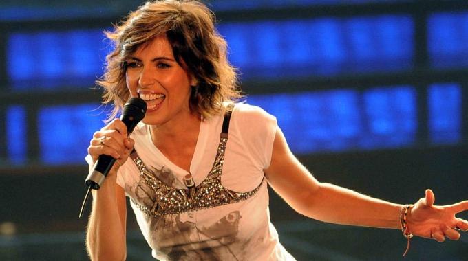 Alexandria  - Page 22 Giorgia-live
