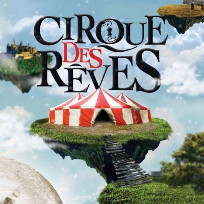 Cover_Cirque des rêves_b