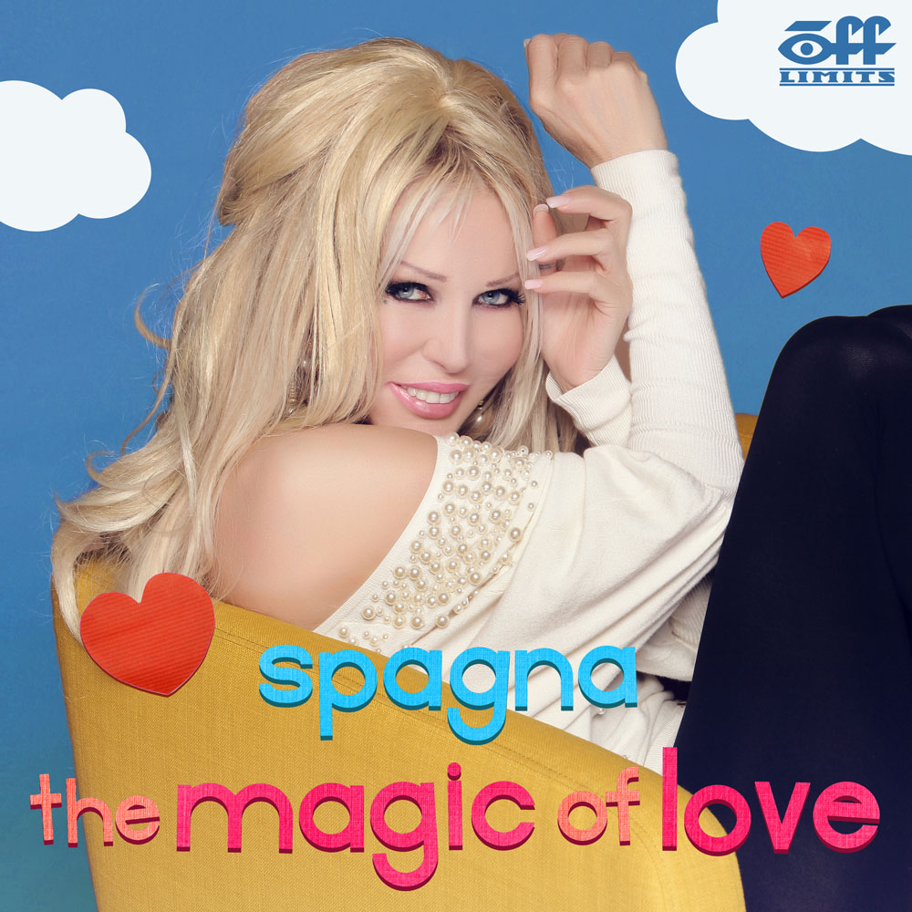 SPAGNA-The-Magic-Of-Love