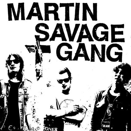 martinsavage