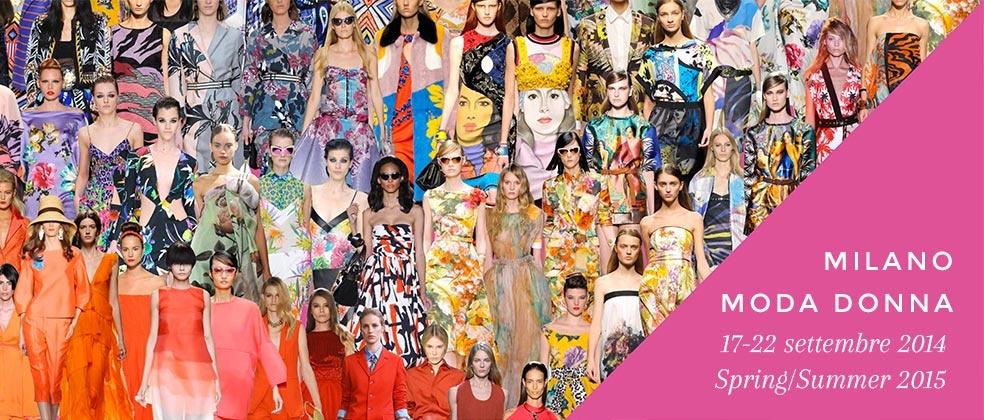 Milano Moda Donna Calendario.Milano Moda Donna Giosito S Weblog