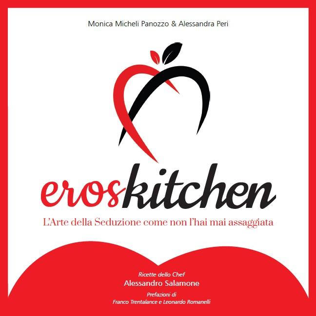 Eroskitchen disponibile dal 3 luglio l originale for Ricette afrodisiache