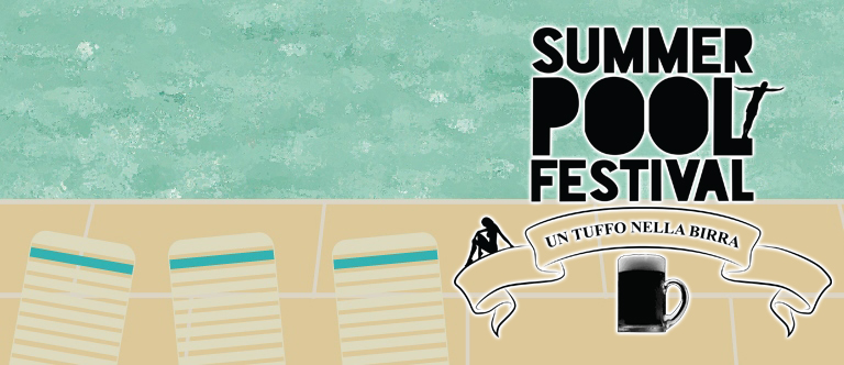 Summer pool festival 18 luglio roma 19 birrerie bbq for Musica piscina