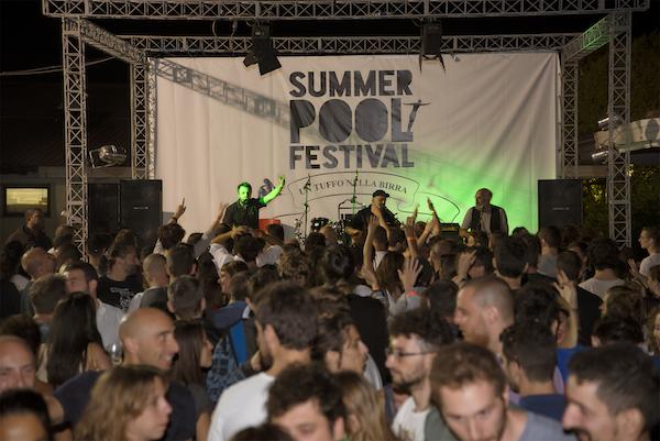 Summer Pool Festival(7)