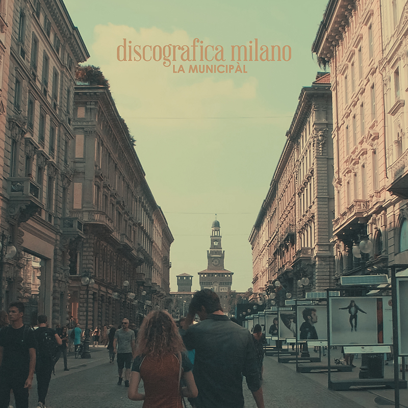 La Municipàl - discografica milano 800px
